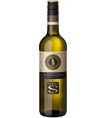 Terra  Chardonnay mit Weißb Qu