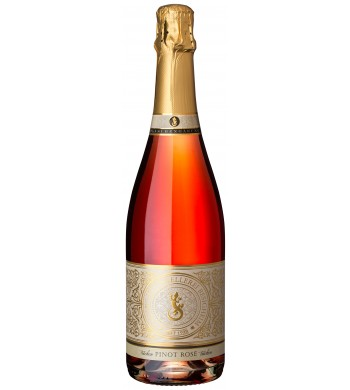 Pinot Rosé Sekt  trocken 0,75 Ltr.