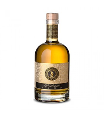 Weinbrand V.S.O.P. 0,5 l