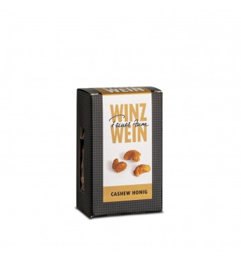 Cashew Honig - Feines zum Wein