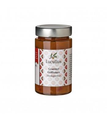Gourmet-Grill-Sauce 230ml