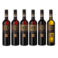 """6er Weinprobe """"Steillagen-Wein"""