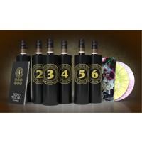 Felsengartenkellerei - 6er Blind Tasting Paket