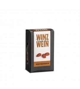 Rauchmandeln - Feines zum Wein