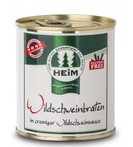 Wildschweinbraten 300ml